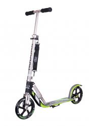 Hudora Big Wheel 205 skrejritenis Grass