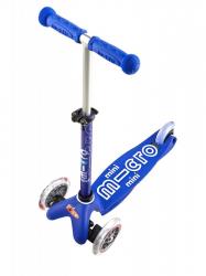 Micro Mini Deluxe skrejritenis Blue