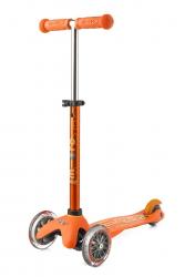 Micro Mini Deluxe skrejritenis Orange