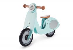 Pinolino Motorrad Mika/Vespa Wanda līdzsvaru ritenis