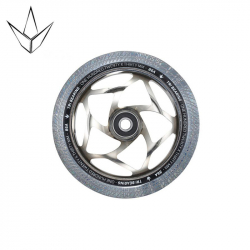 BLUNT WHEEL TRI BEARING 120MM x 30MM